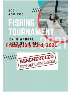 ABC Texas Coastal Bend Fishing Tournament 2021 Corpus Christi
