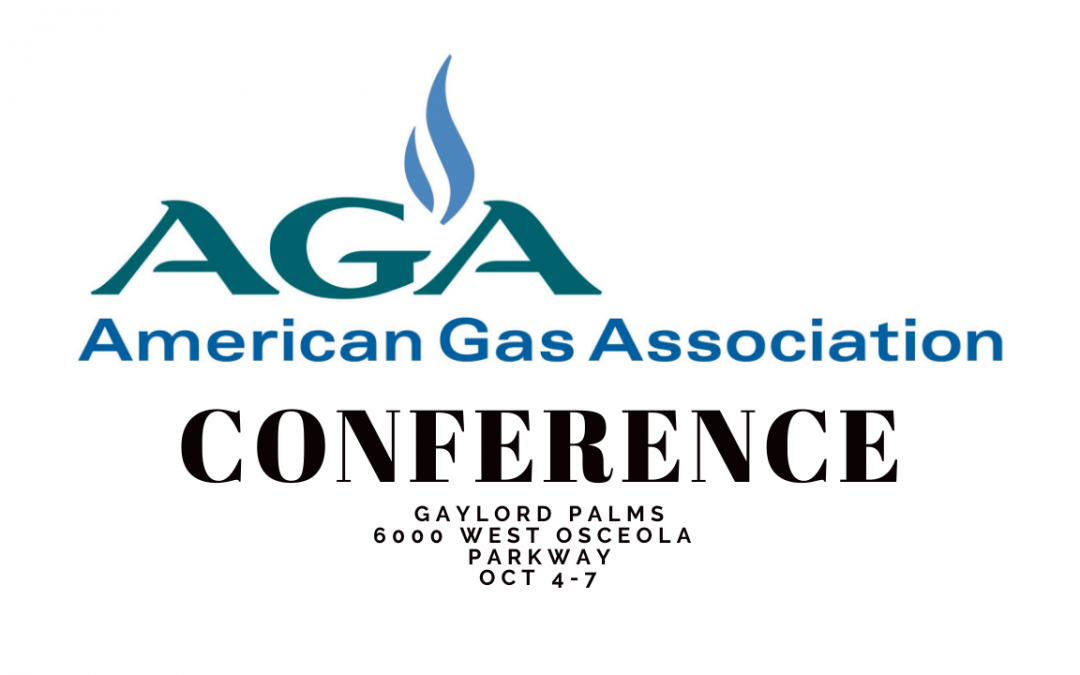 2021 AGA Operations Conference & Biennial Exhibition & Fall Committee Meetings
