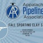 APA Fall Sporting Clays Midstream Calendar Events Pennsylvania