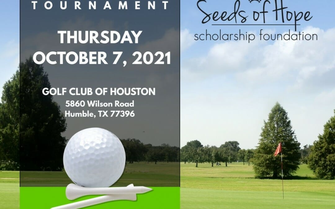 Arm Energy Seeds Of Hope Golf Tournament