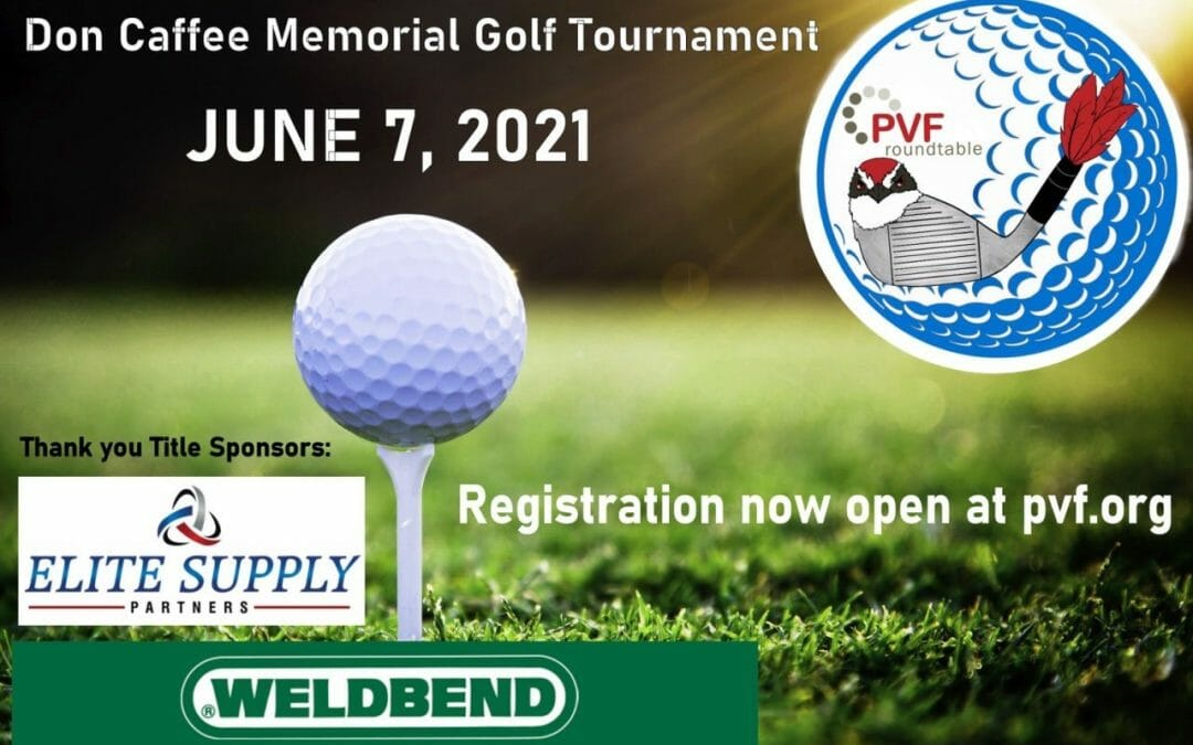 PVF Roundtable Golf Tournament (Houston)