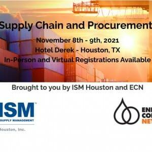 Midstream Calendar Events Houston Oil and Gas
