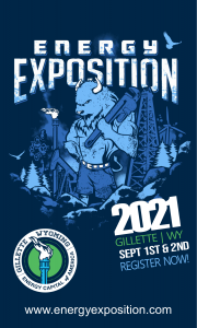 Energy Exposition and Symposium Wyoming 2021