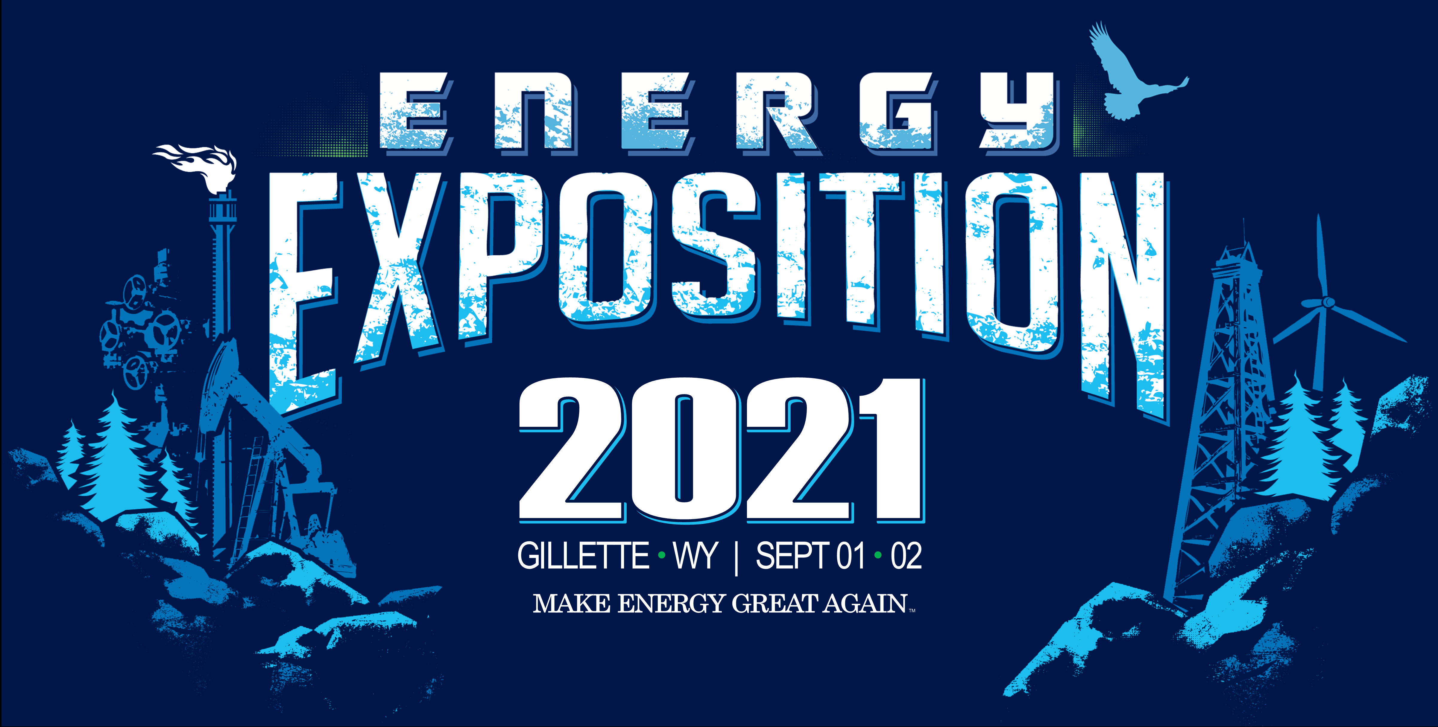 Energy Exposition Wyoming Sept 1st and 2nd