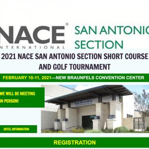 NACE San Antonio