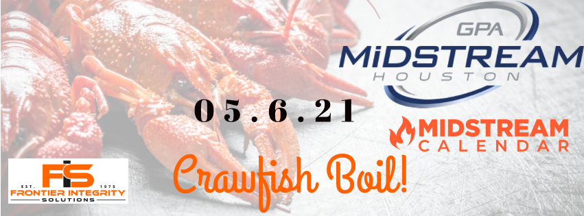 HGPA Crawfish Boil 2021