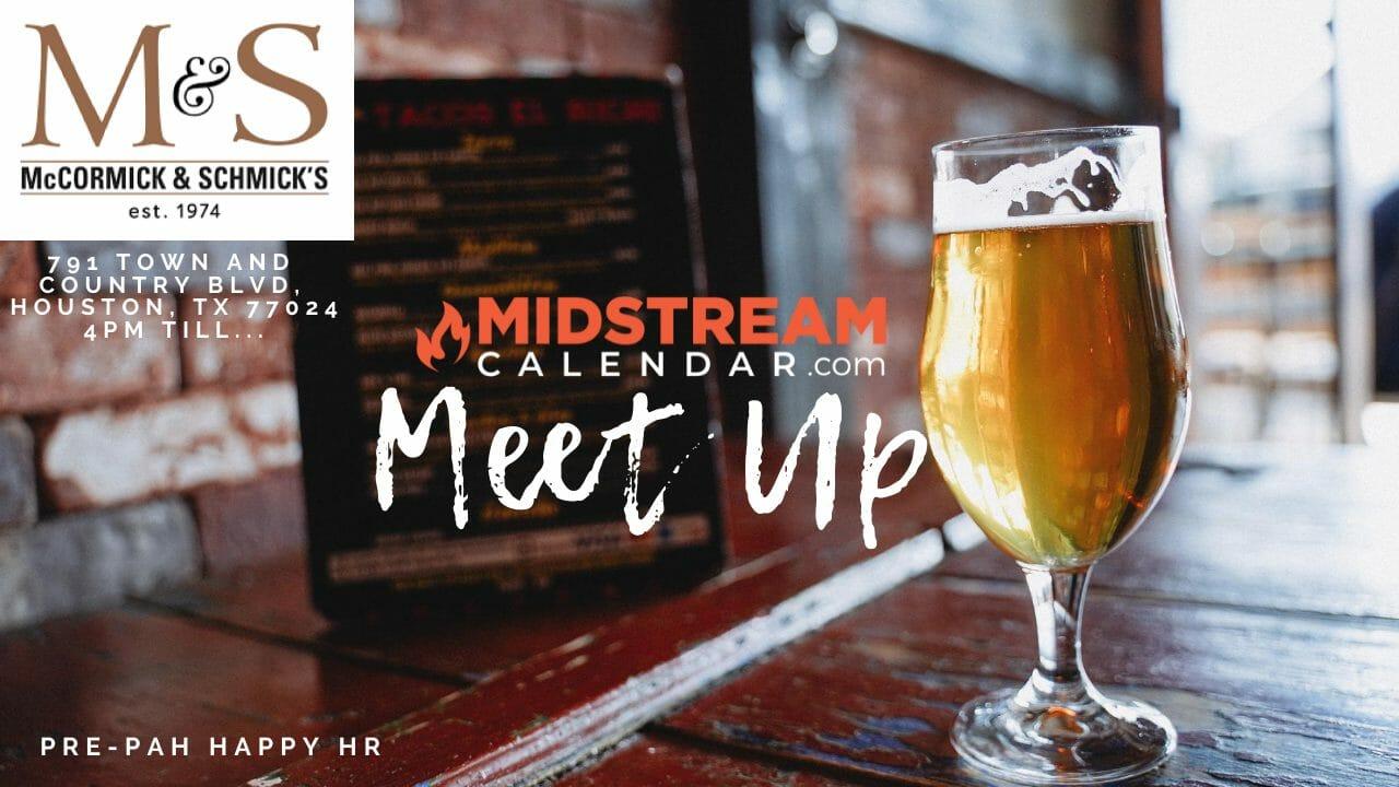 Midstream Calendar Mixer