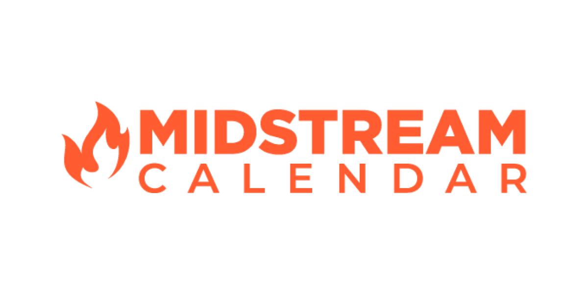 Midstream Calendar Logo