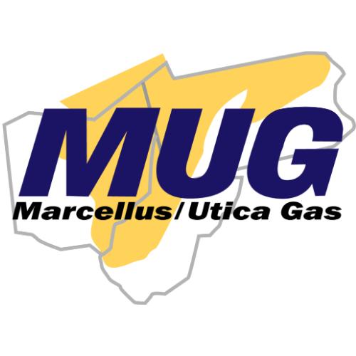Marcellus Utica Gas