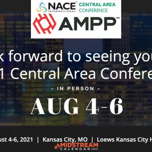 NACE AMPP Central Conference 2021