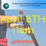 Natural Gas & Energy Association of Oklahoma