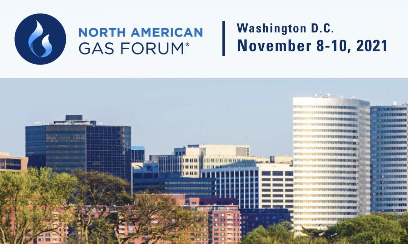 Midstream Calendar Events Natural Gas LNG