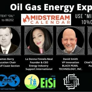 Midstream Events Houston Oil and Gas