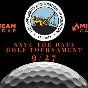Pipeliners Association of Houston Fall Golf Tournament 2021