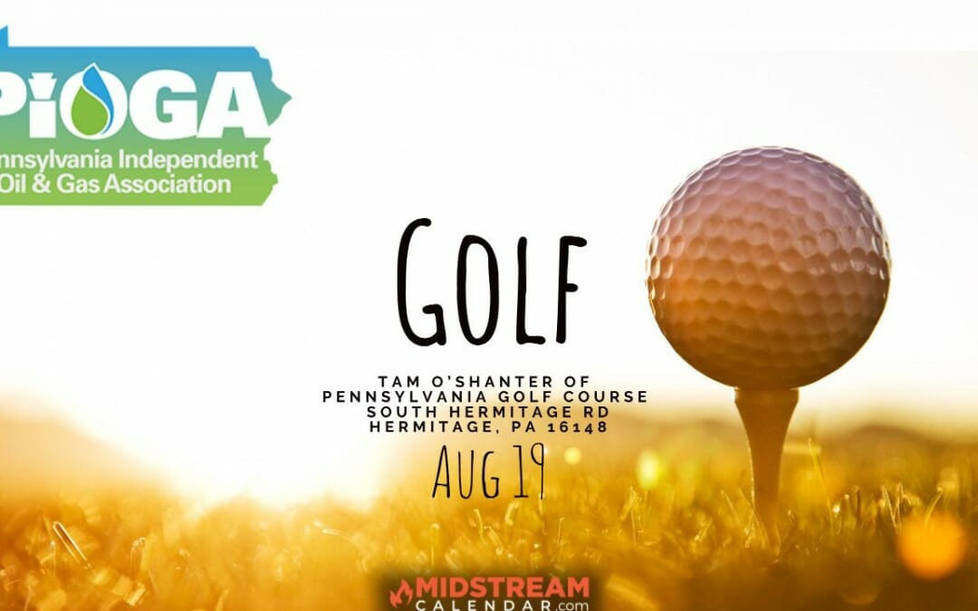 PIOGA 24TH Annual Divot Diggers Golf Outing – Pennsylvania