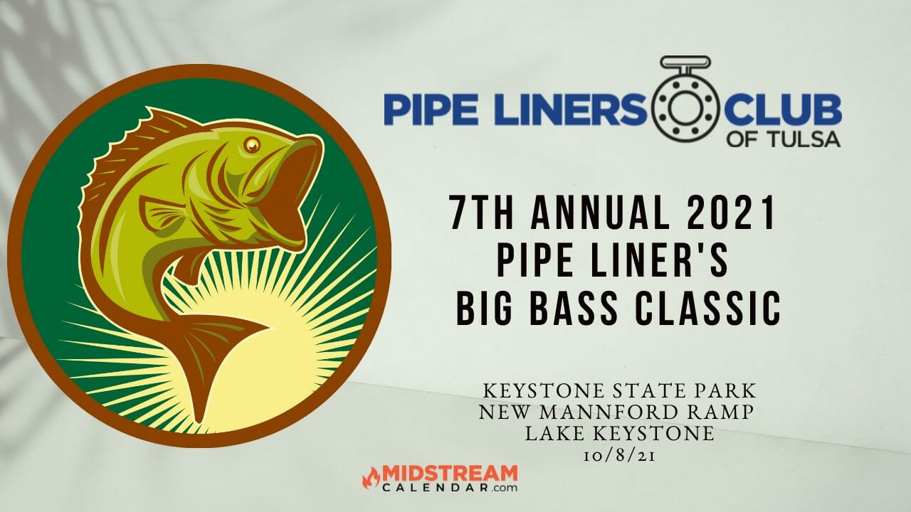 Midstream Calendar Pipeline Equipment Solutions