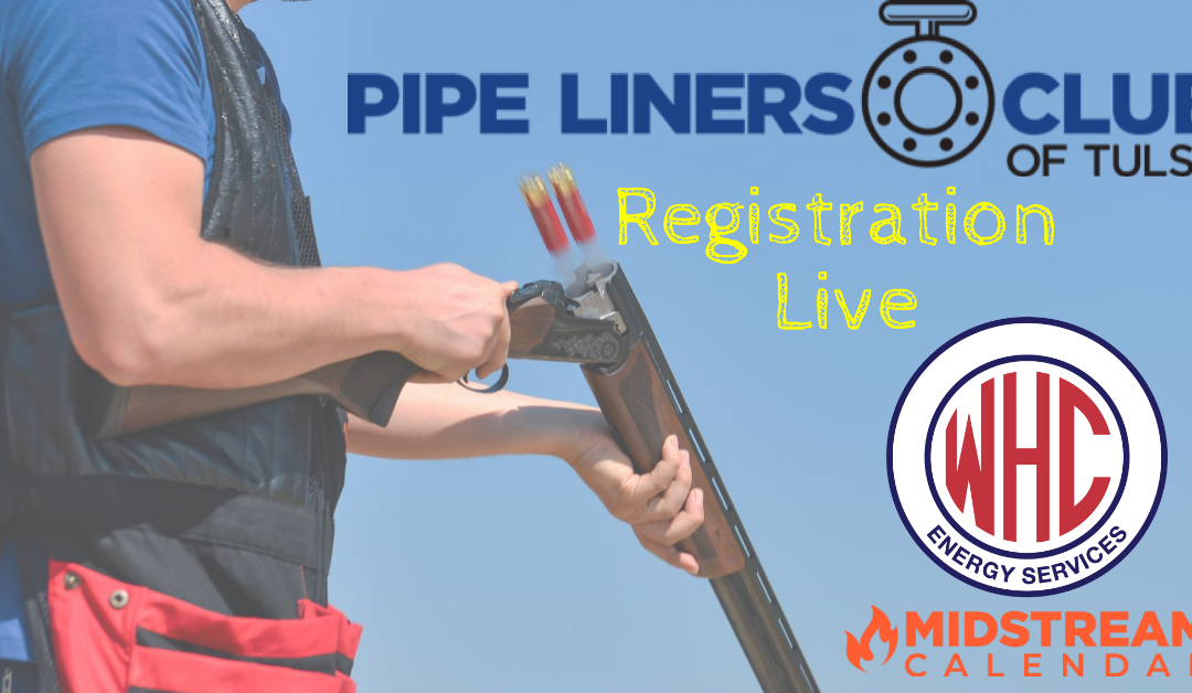 Pipe Liners Club of Tulsa Clay Shoot-Spring Confirmed!