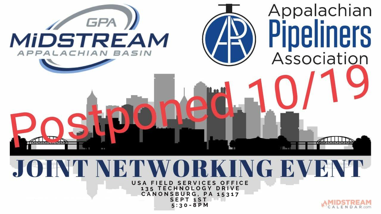 Appalachian Basin GPA Pipeliners