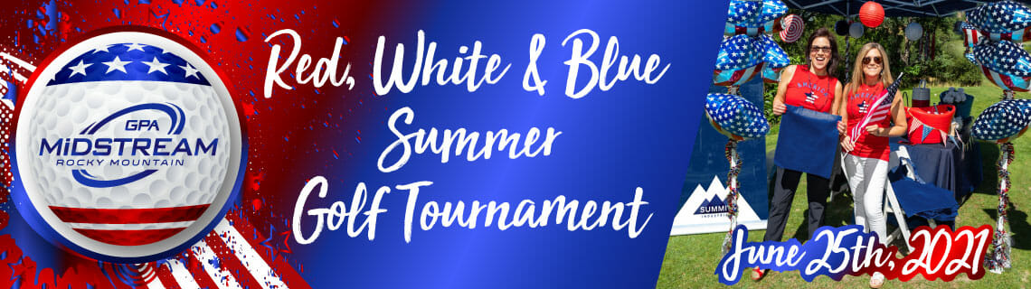 Rocky Mountain GPA Golf Tournament
