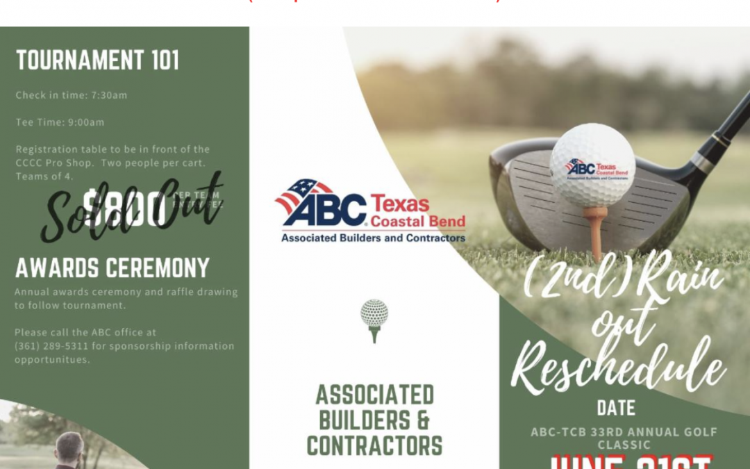 ABC Coastal Bend Golf Tournament