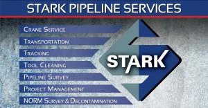Stark Pipeline Service Midstream Calendar