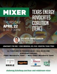Texas Energy Advocates Coalition