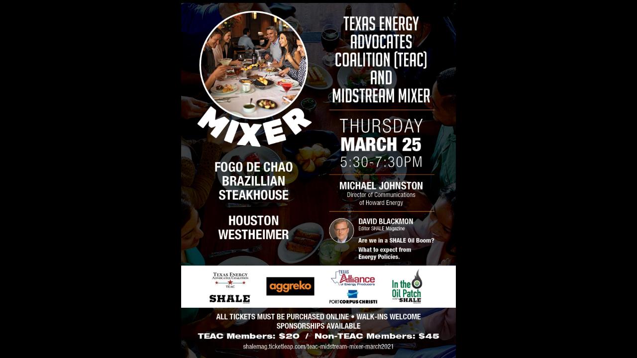 Texas Energy Advocates Coalition
