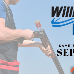 Williams United Way Houston Sporting Clays Tournament 2021