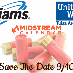 Williams United Way of Tulsa Sporting Clays Tournament 2021