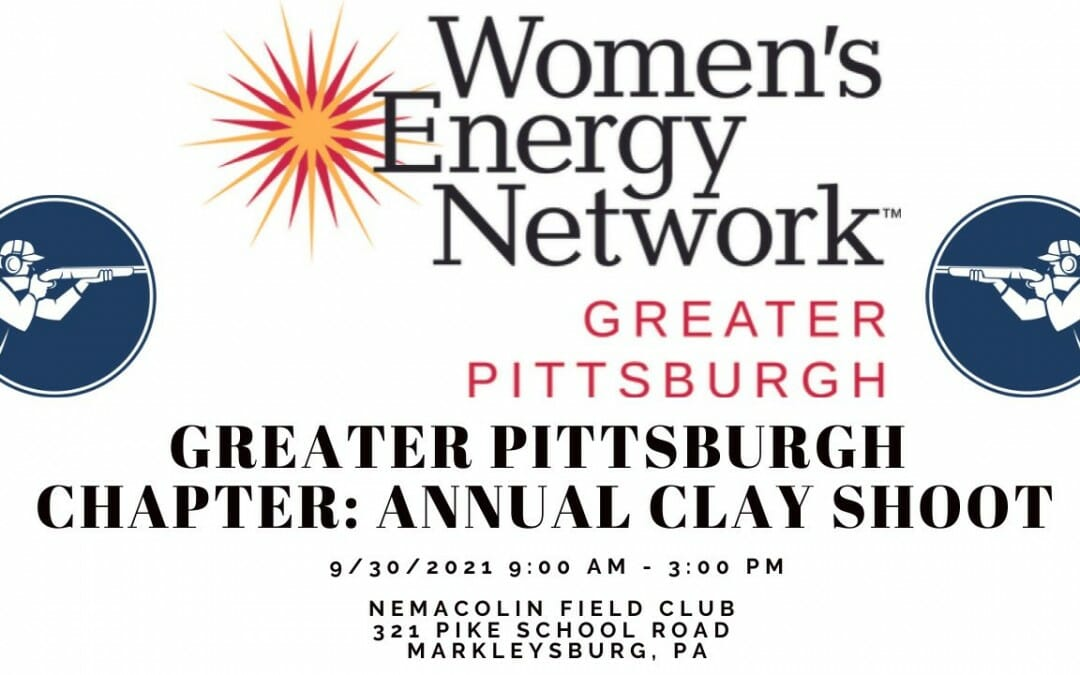 Women's Energy Network Greater Pittsburgh Sporting Clays