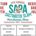 SAPA Saltwater Slam 2021 Port Aransas