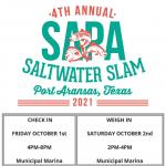 San Antonio Pipeliners Saltwater Slam 2021