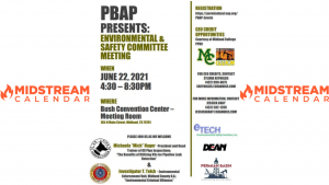 Permian Basin Pipeliners Monthly Meeting