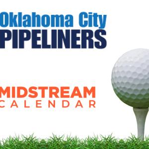 OKC Pipeliners Golf Tournament Spring 2021