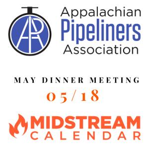 APA May Meeting