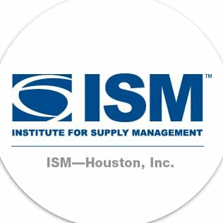 ISM Houston Golf Tournament and Supplier Expo June 3rd