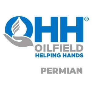 Oilfield Helping Hands Permian