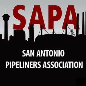 San Antonio Pipeliners, SAPA Logo